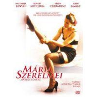 Mária szerelmei (DVD)