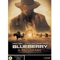 Blueberry: A fejvadász (DVD)