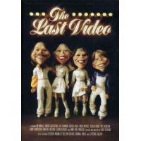ABBA - The Last Video (DVD)
