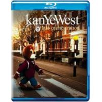 Kanye West: Late Orchestration (Blu-ray)