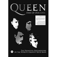 Queen: Days of our lives (Blu-ray)