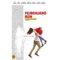 Fejbenjáró bűn (DVD)