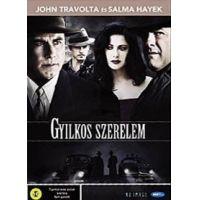 Gyilkos szerelem (DVD)