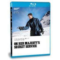 James Bond - Őfelsége titkosszolgálatában (új kiadás) (Blu-ray)