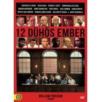 12 dühös ember (1997) (DVD)