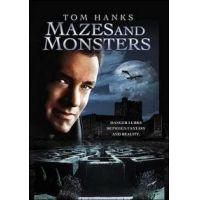 Misztikus játék (DVD)