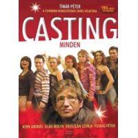 Casting minden (DVD)
