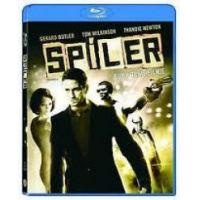 Spíler (Blu-ray)