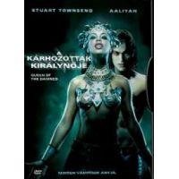 A kárhozottak királynője (DVD)