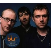 Blur - Greatest Hits (DVD)