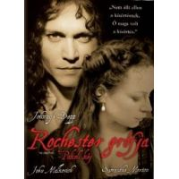 Rochester grófja - Pokoli kéj (DVD)