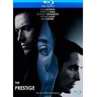 A tökéletes trükk (Blu-ray)