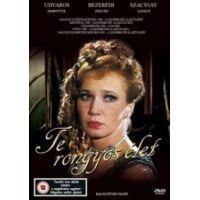 Te rongyos élet (DVD)