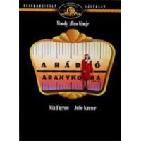 A rádió aranykora (DVD)