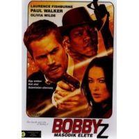 Bobby Z második élete (DVD)