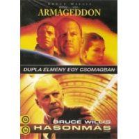 Armageddon / Hasonmás (2 DVD) Twinpack