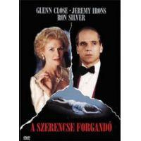 A szerencse forgandó (DVD) *1990*