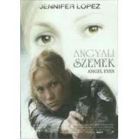 Angyali szemek (DVD)