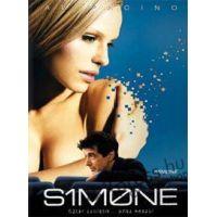 S1m0ne - Sztárcsináló 1.0 (DVD)
