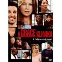 A Grace klinika - 1. évad (2 DVD)