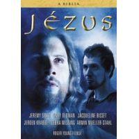 Biblia : Jézus (DVD)