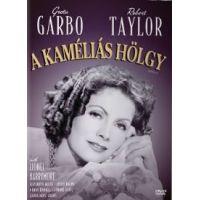 A kaméliás hölgy (Greta Garbo) (DVD)