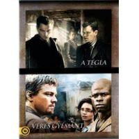 A tégla / Véres gyémánt (2 DVD)