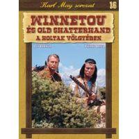 Karl May sorozat 16.: Winnetou és Old Shatterhand a holtak völgyében 16. (DVD)