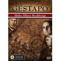 Gestapo: Hitler állami rendőrsége (DVD)
