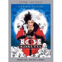 101 kiskutya (film) - extra változat (DVD)