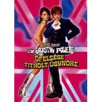 Szőr Austin Powers: Őfelsége titkolt ügynöke (DVD)