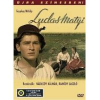 Lúdas Matyi (film) (DVD)