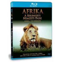 IMAX: Afrika: A Serengeti Nemzeti Park (Blu-ray)