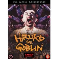 Hiruko a Goblin (DVD)