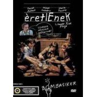 Éretlenek (DVD)