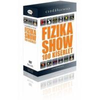 Csodák Palotája Fizika Show (4 DVD)