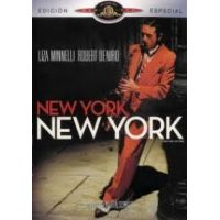 New York, New York (2 DVD)