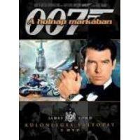 James Bond - A holnap markában (DVD)