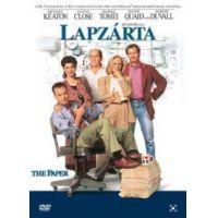Lapzárta (szinkronizált változat) (DVD)