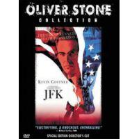 JFK - A nyitott dosszié - Rendezői változat (2 DVD)