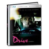 Drive - Gázt! digibook (Blu-ray)