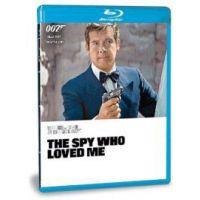 James Bond - A kém, aki szeretett engem (új kiadás) (Blu-ray)