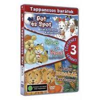 Tappancsos barátok (DVD)