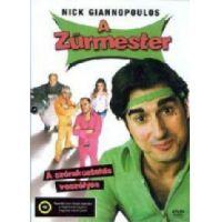 A zűrmester (DVD)