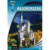 Utifilm - Bajorország (DVD)