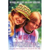 My Girl 2. - Az első igaz kaland (DVD)