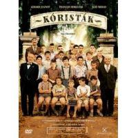 Kóristák (DVD)