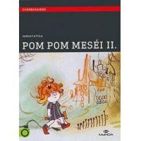 Pom Pom meséi 2. (DVD)