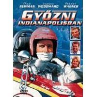 Győzni Indianapolisban (DVD)