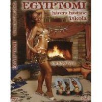 EGYIPTOMI HÁREM HASTÁNC ISKOLA (DVD)